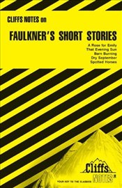 On Faulkners Short Stories - Roberts, James L.