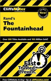 Rands Fountainhead - Bernstein, Andrew