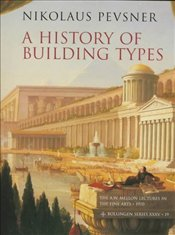 History of Building Types - Pevsner, Nikolaus