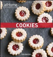 Cookies at Home with The Culinary Institute of America -