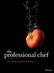 Professional Chef 9e - The Culinary Institute of America