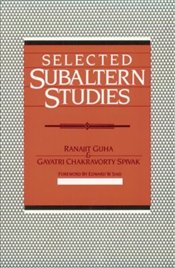 Selected Subaltern Studies - Guha, Ranajit