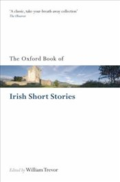 Book of Irish Short Stories - Trevor, William