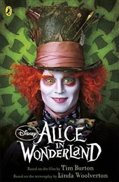 Alice in Wonderland (Book of Film) - Carroll, Lewis