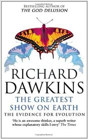 Greatest Show on Earth : The Evidence for Evolution - Dawkins, Richard