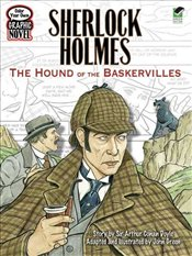 Sherlock Holmes : The Hound of the Baskervilles  - Doyle, Arthur Conan