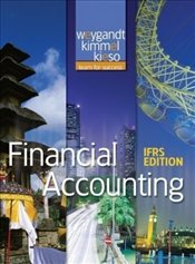 Financial Accounting : IFRS - Weygandt, Jerry J.