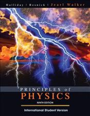 Principles of Physics 9e ISE - Halliday, David