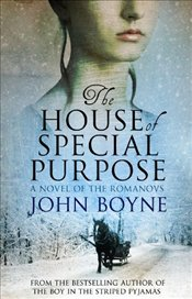House of Special Purpose - Boyne, John