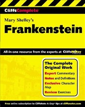 Cliffs Complete : Mary Shelleys Frankenstein - Shelley, Mary