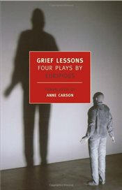 Grief Lessons : Four Plays - Euripides,
