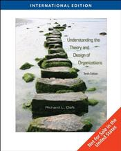 Understanding the Theory and Design of Organizations 10e IE - Daft, Richard L.