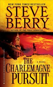 Charlemagne Pursuit - Berry, Steve
