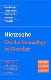 On the Genealogy of Morality and Other Writings 2e : Student Edition - Nietzsche, Friedrich Wilhelm