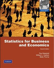 Statistics for Business and Economics 7e : Student A/C MML Package - Newbold, Paul