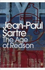 Age of Reason - Sartre, Jean Paul
