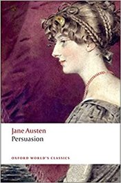 Persuasion (Oxford Worlds Classics) - Austen, Jane