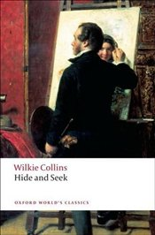 Hide and Seek - Collins, Wilkie