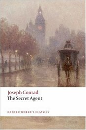 Secret Agent : A Simple Tale  - Conrad, Joseph