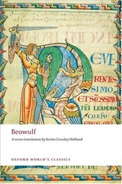 Beowulf : The Fight at Finnsburh  - Crossley-Holland, Kevin