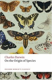 On the Origin of Species  - Darwin, Charles