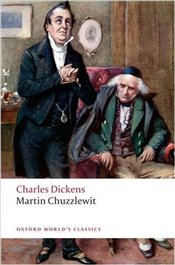 Martin Chuzzlewit  - Dickens, Charles
