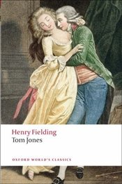 Tom Jones  - Fielding, Henry