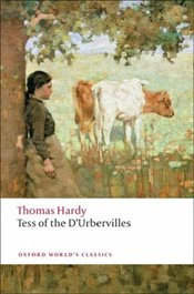Tess of the dUrbervilles (Oxford Worlds Classics) - Hardy, Thomas
