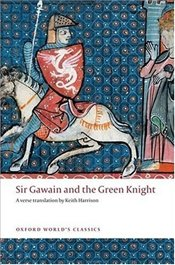 Sir Gawain and The Green Knight - Harrison, Keith