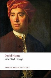 Selected Essays - Hume, David