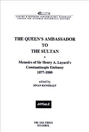 Queens Ambassador to the Sultan - Kuneralp, Sinan