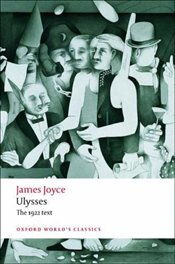 Ulysses : The 1922 text - Joyce, James