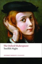 Twelfth Night, or What You Will  - Shakespeare, William