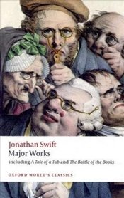 Major Works  - Swift, Jonathan