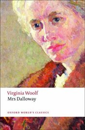 Mrs Dalloway  - Woolf, Virginia