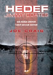 Jimmy Coates 2 : Hedef - Craig, Joe