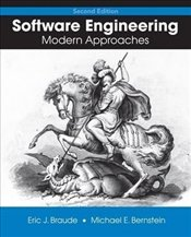 Software Engineering 2E : An Object-Oriented Perspective - Braude, Eric J.
