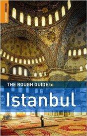 Istanbul : Rough Guide  - Richardson, Terry