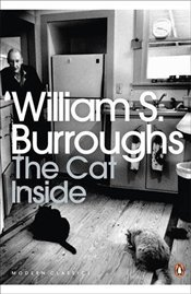 Cat Inside - Burroughs, William S.