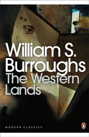 Western Lands - Burroughs, William S.