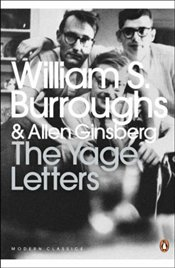 Yage Letters - Burroughs, William S.