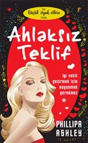 Ahlaksız Teklif  - Ashley, Phillipa