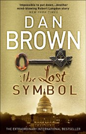 Lost Symbol  - Brown, Dan