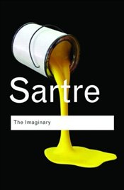 Imaginary  - Sartre, Jean Paul