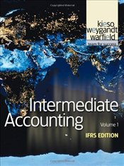 Intermediate Accounting: v. 1: IFRS Approach - Kieso, Donald E.