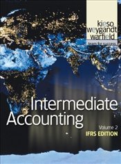 Intermediate Accounting: v. 2: IFRS Approach - Kieso, Donald E.