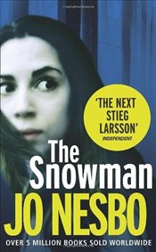Snowman : Harry Hole 7 - Nesbo, Jo