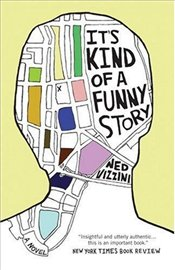 Its Kind of a Funny Story - Vizzini, Ned