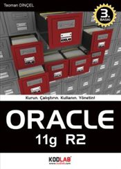 Oracle 11g - Dinçel, Teoman