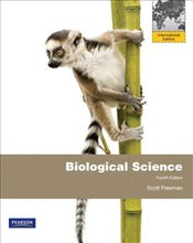 Biological Science 4e PIE : Revised Eiditon with MasteringBiology - Freeman, Scott